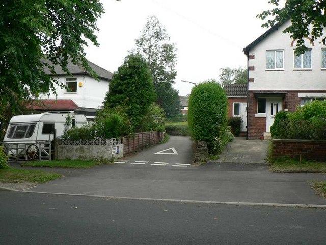 Drury Lane, Horsforth