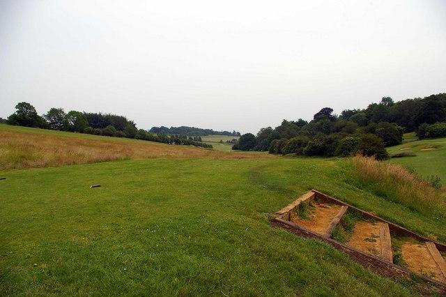 Lullingstone Park Golf Course
