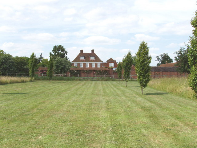 Nineveh Farm, Nuneham Courtenay