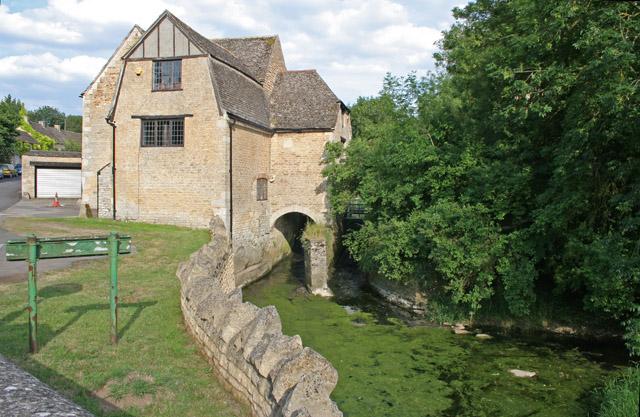 The Mill, Duddington