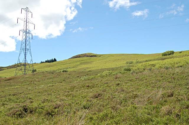 Hillside by Bochruben