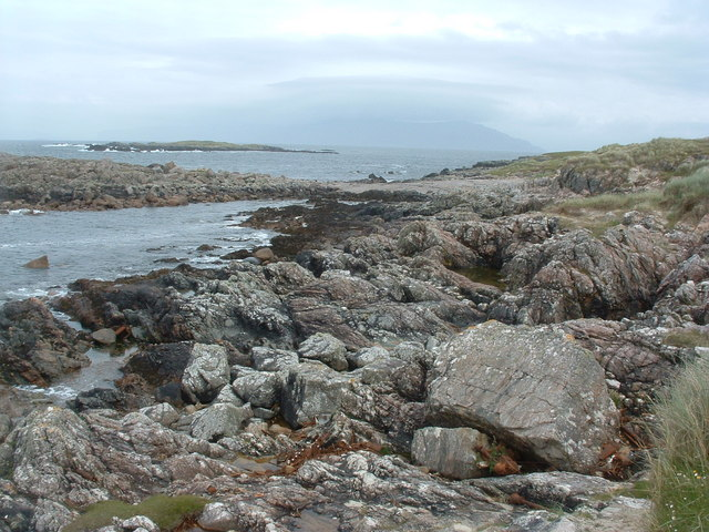 North End Iona