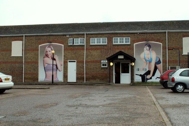 Hi-Life Health Club, Rivenhall End, Essex