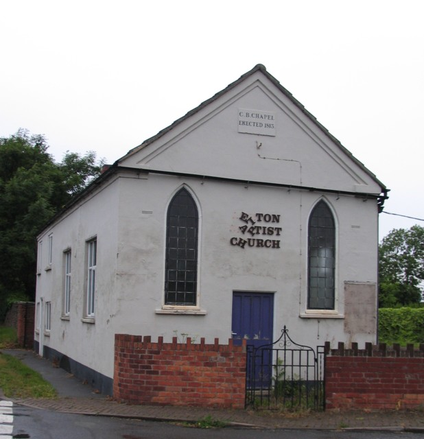 Belton Baptist Church