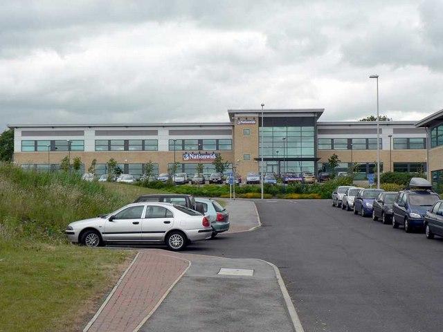 Paragon Business Village, Wakefield