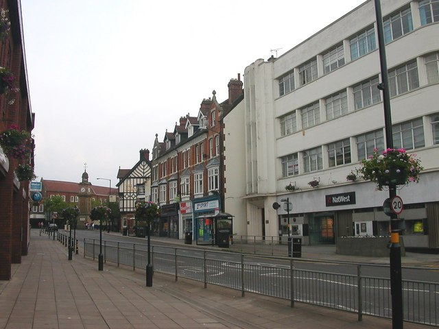 Rugby - North Street