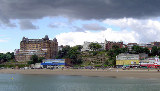 Scarborough South Bay Front