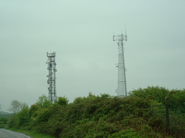 Communications Masts