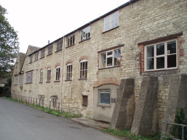 Frogmarsh Mill