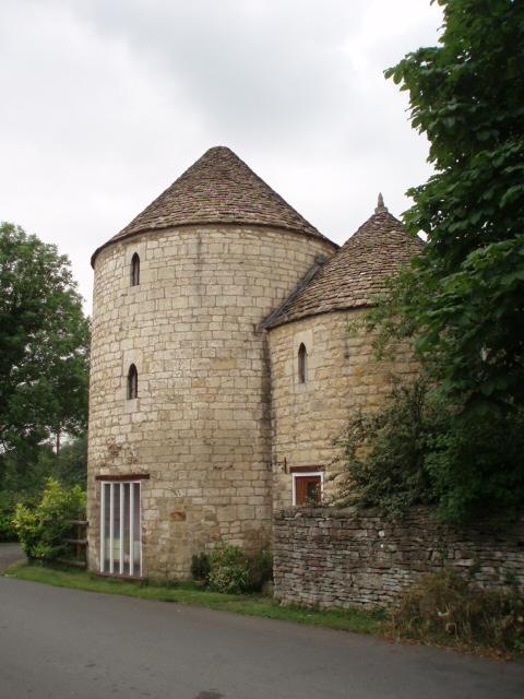 Teasel Tower