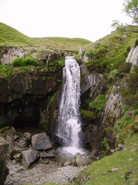 Waterfall Wren Gill