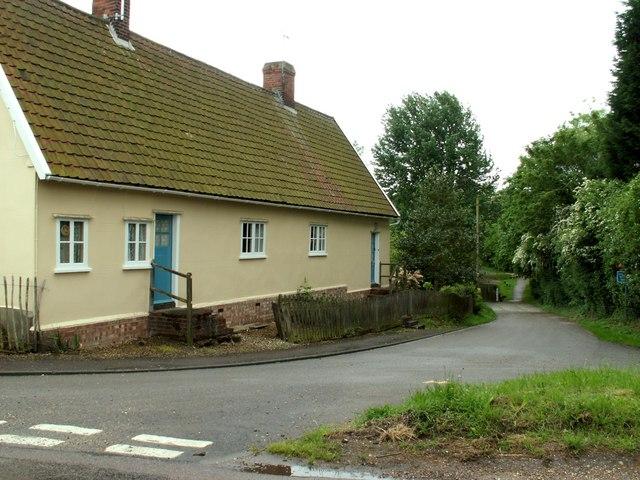 Terling, Essex