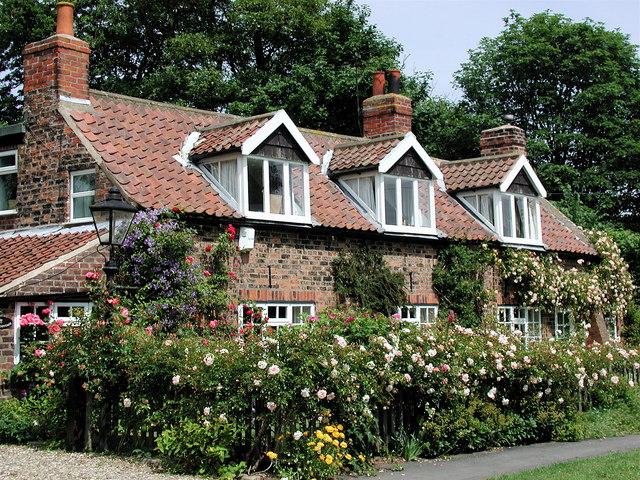 Keldy Cottage on Burstwick Road, Burton Pidsea