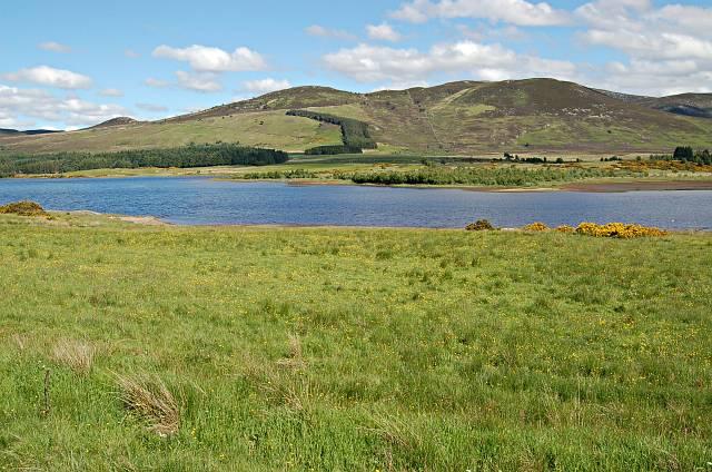 Loch Farraline / Mhor