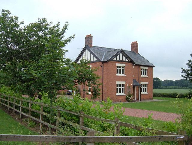 Parkside Farm, Mill Lane
