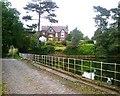 SJ5874 : The Grange, Acton Mill by Jo Lxix