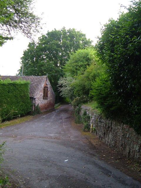 At Shobrooke Mill