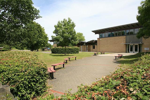 Primary School, Upper Moors Road, Colden Common