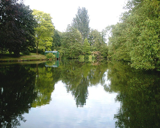 Acton Mill Pool 2