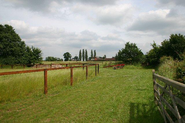Hollybush Green Farm