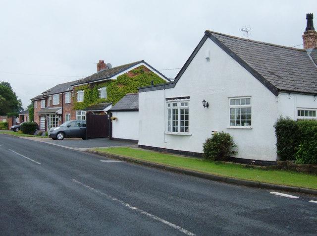 The Lodge, Hodge Lane