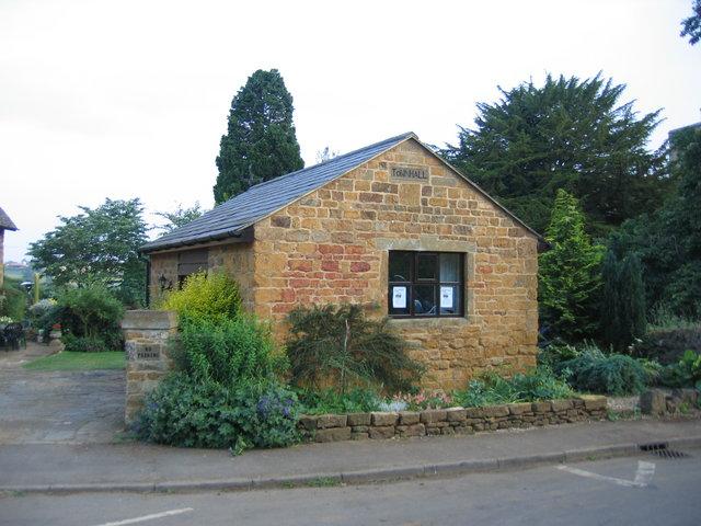 Ratley Town Hall