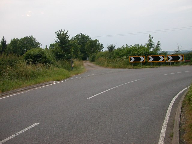 Long Lawford - Bilton Lane