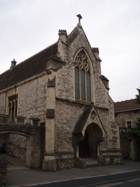 St Joseph and Teresa church