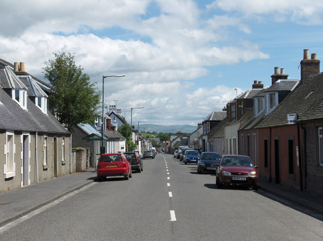 Main Street, Thornhill
