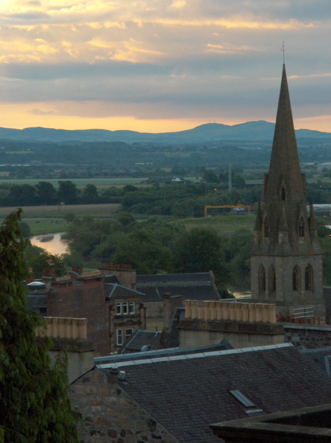 Stirling Baptist Church
