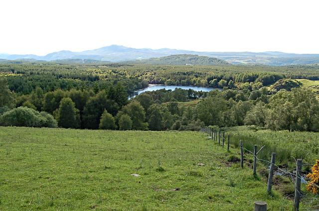 Near Croftdhu