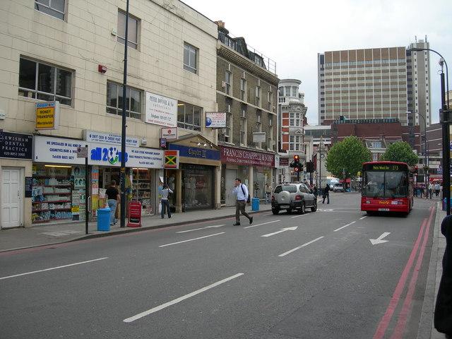 Lee High Road SE13 (2)