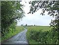 SJ6067 : Shays Lane, Winsford by michael ely