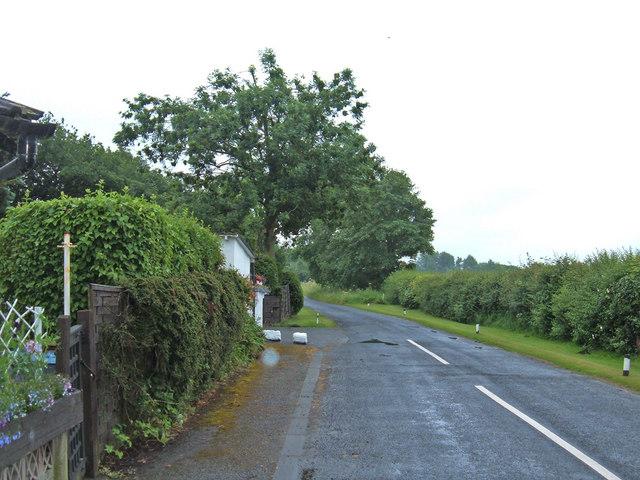 Blakeden Lane