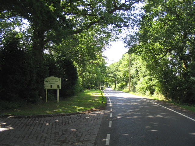 Oak Lodge Farm, Bicknacre