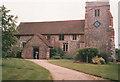 SU9193 : Holy Trinity Church, Penn by Gary Davies