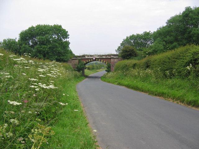 Bridge Near Bempton