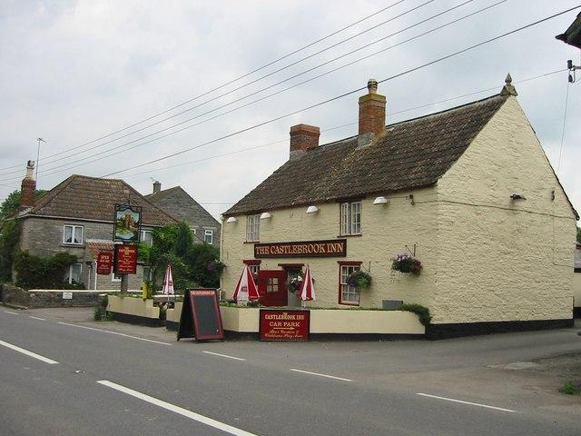 The Castlebrook Inn, Compton Dundon