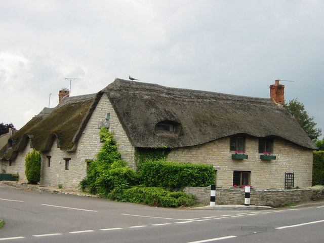 Thatched Cottage, Compton Dundon