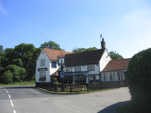 The Ship Public House