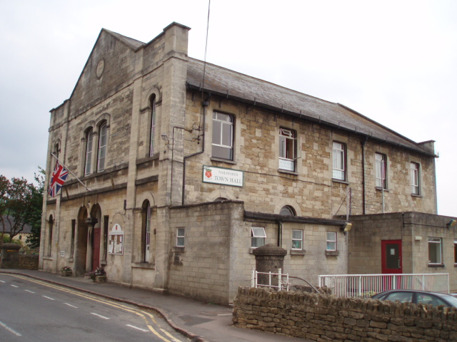 Nailsworth Town Hall