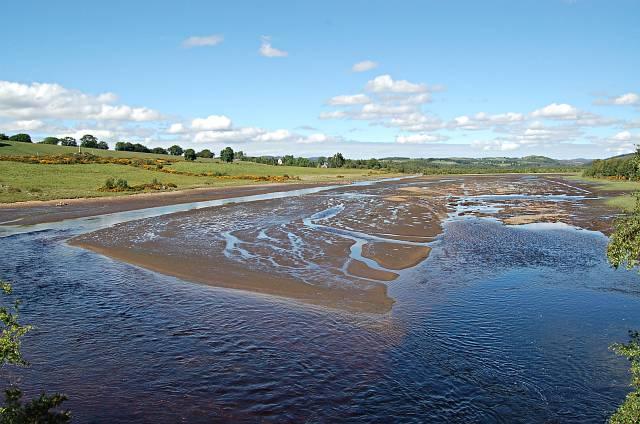 Loch Mhor no more