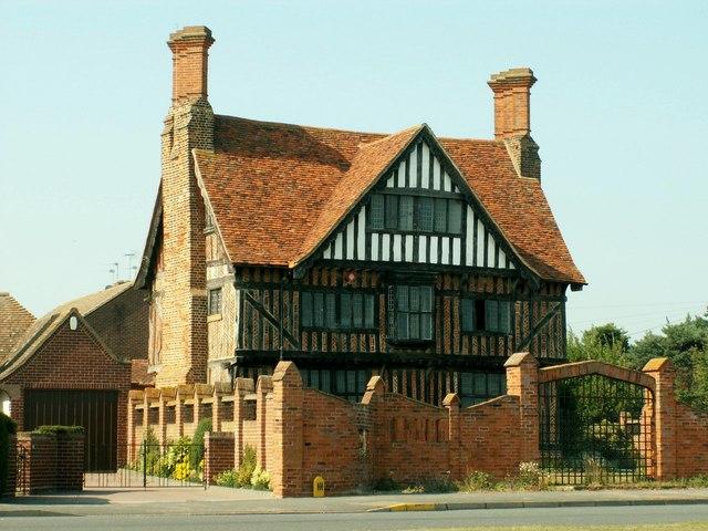 Moot Hall, Clacton-on-Sea, Essex