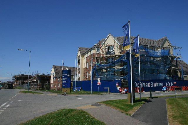 Blakenham Park, Ipswich