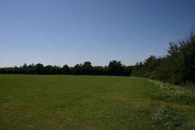 Playing fields, Ipswich