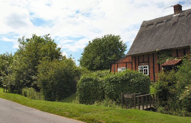 Herringbone Cottage, Stonecross Green