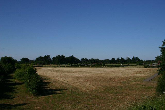The Millennium Cemetery, Ipswich