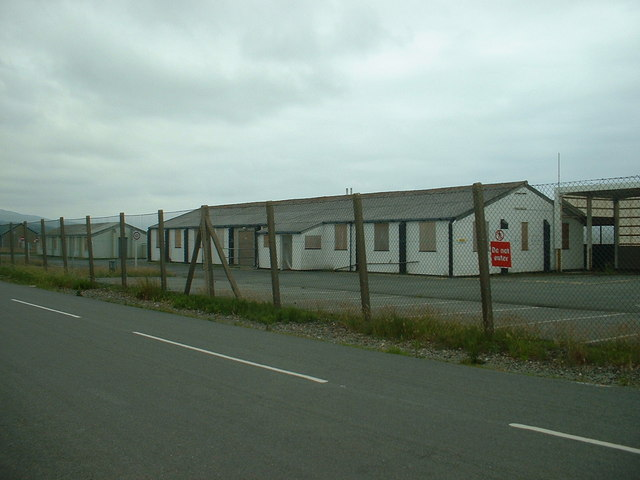 The Empty Barracks