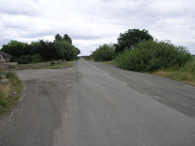 Hadds Lane