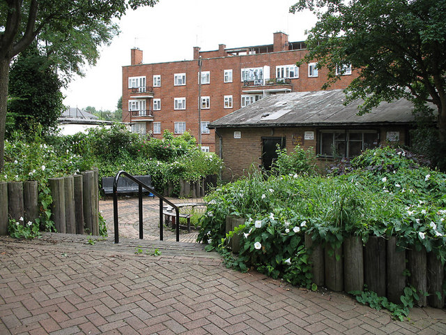 Garden on Grange Estate